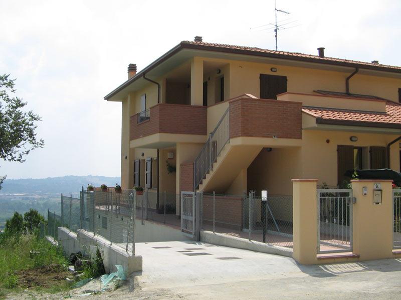 Progettazione opere residenziali romagna edilizia civile for Progettazione di piani abitativi residenziali
